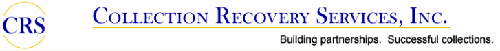 Collection Recovery Services